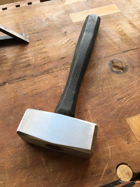 Crucible Lump Hammer: Specifications