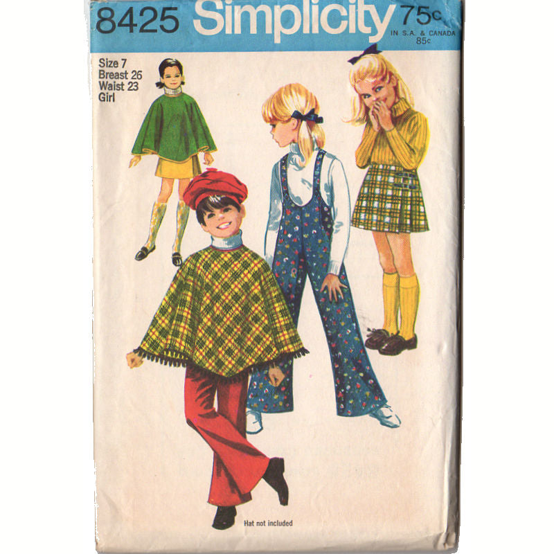 Avid Vintage Vintage collectibles Gorgeous Simplicity Patterns Vintage