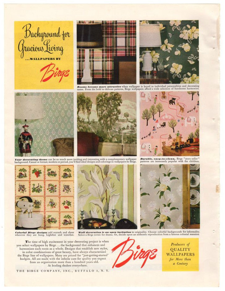 Avid vintage vintage collectibles for Vintage home interior products
