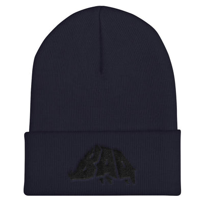 Hat - B.A.D. Boar - Beanie - Midnight Hunt