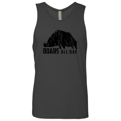 Shirt - One B.A.D. Mens Tank