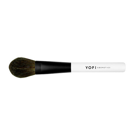 Blush Brush-Yofi Cosmetics