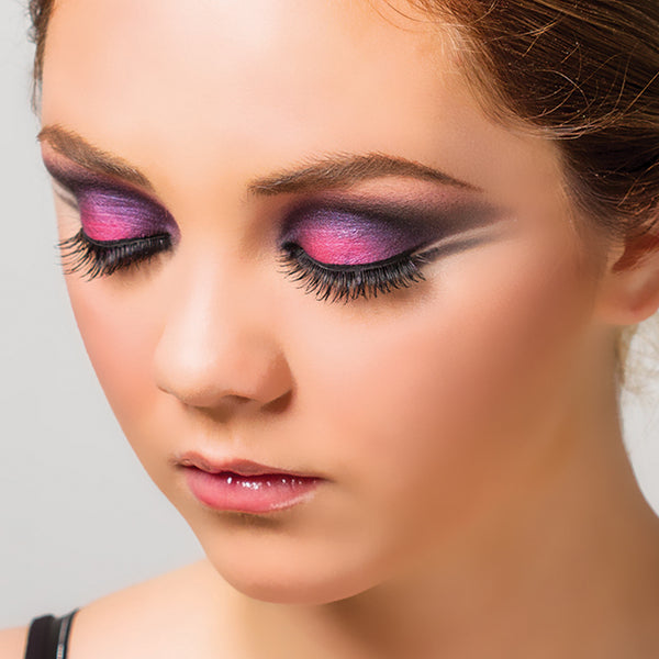PURPLE & HOT PINK-Yofi Cosmetics