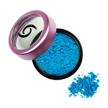 Shimmer Dust Dramatic-Yofi Cosmetics
