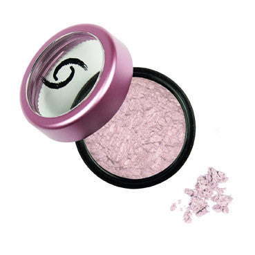 Shimmer Dust Pucker Up-Yofi Cosmetics