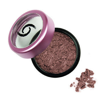 Shimmer Dust Red Rock Star-Yofi Cosmetics