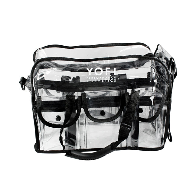 Stage Makeup Bag-Yofi Cosmetics