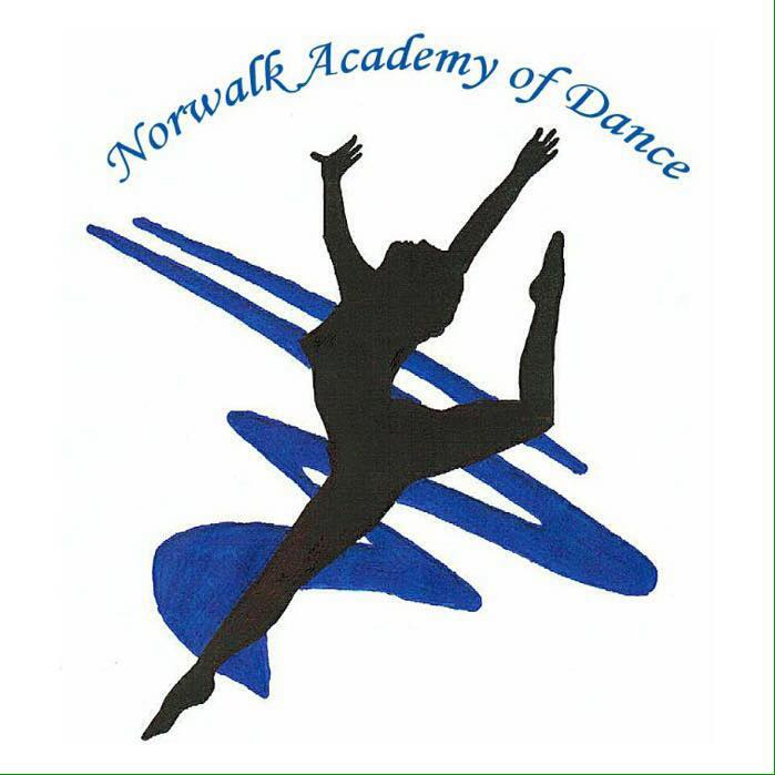 Norwalk Academy of Dance Blush Only - Cut off 11/17 Ships to Studio