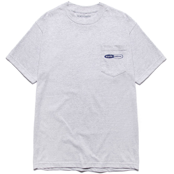 BLACKSMITH JC POCKET T - GREY