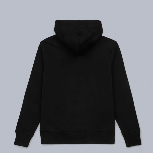 H2H DISSECT HOOD - BLACK