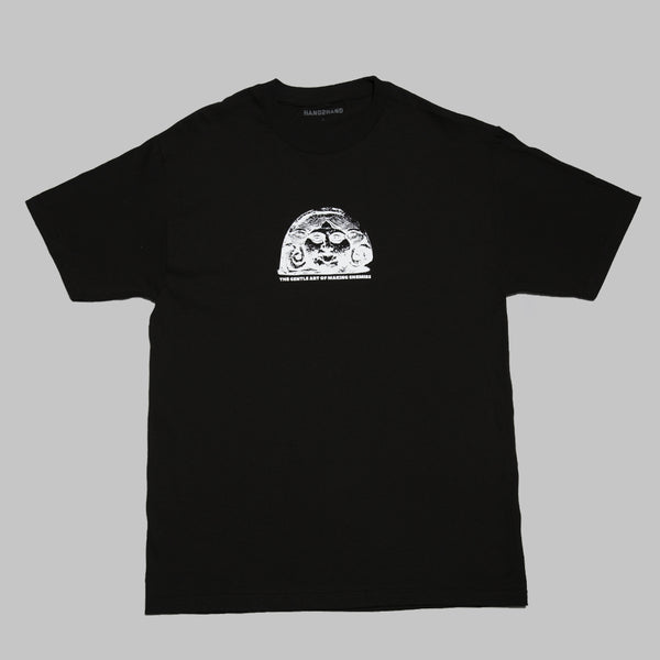 H2H ENEMIES S/S T- BLACK