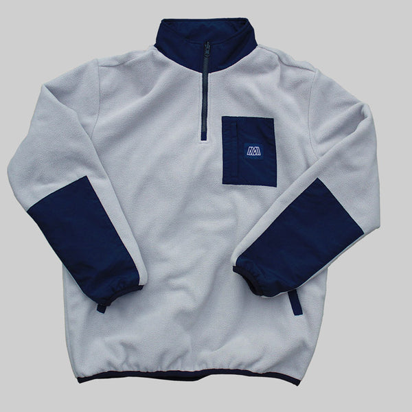 MOST REVERSIBLE DUO JACKET - GREY/NAVY