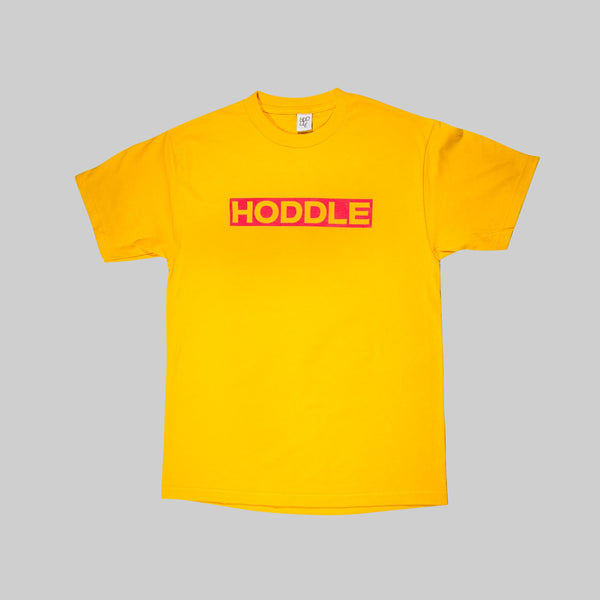 HODDLE PENNYWISE S/S - GOLD
