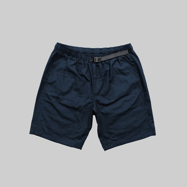 MOST WALK SHORTS - NAVY