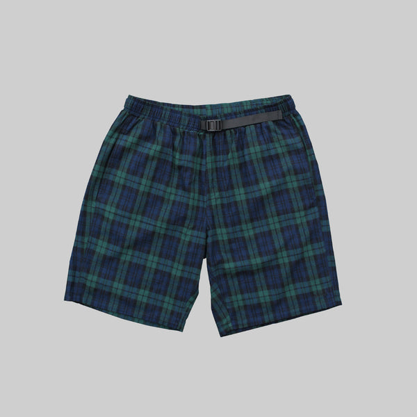 MOST WALK SHORTS - TARTAN