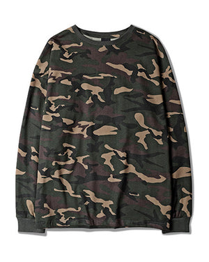 ARMY LONG SLEEVE