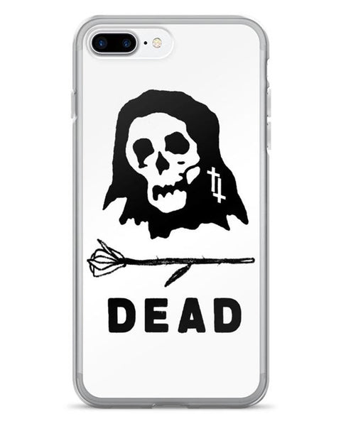 DEAD - iPhone 7/7 Plus Case