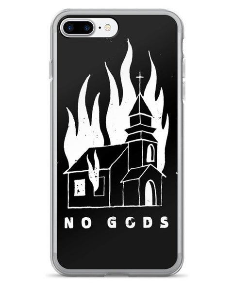 NO GODS - iPhone 7/7 Plus Case