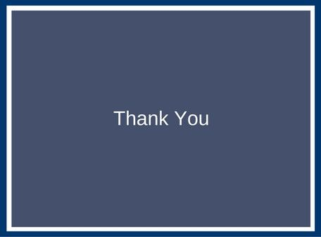 Thank You #3 - Man Cards - Greeting Card - 1
