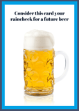 Birthday - Beer - Man Cards - Greeting Card - 6