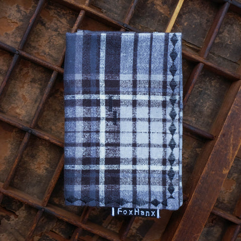 Solitude Hanx (flannel)