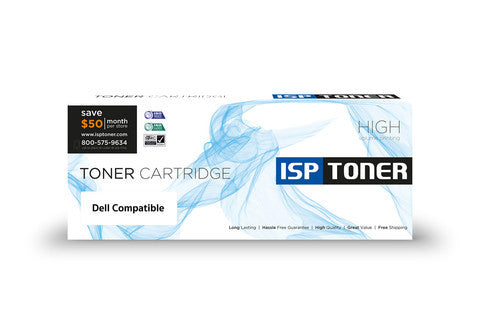Dell Compatible T108C Toner