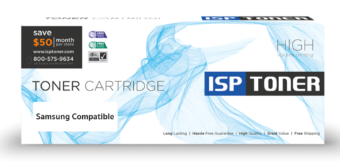 Samsung Compatible ML1630 Toner