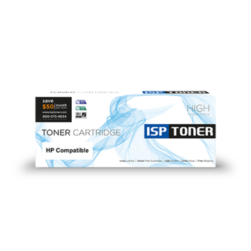 HP Compatible EP87Y toner
