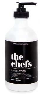 The Chef's Hand Lotion