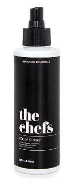 The Chef's Room Spray