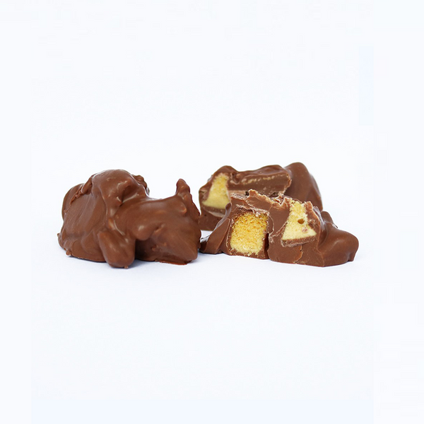 Hokey Pokey in Milk Chocolate