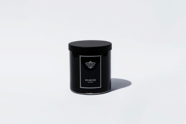Kearose Superior White Lily and Geranium candle