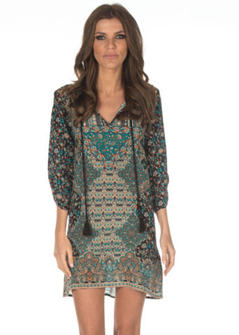 Tolani Spring Fever Dress