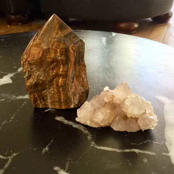 Spirit River Quartz