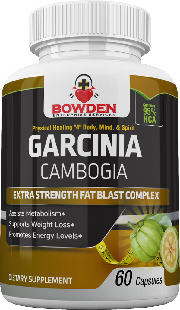 Highest Potency of Garcinia Cambogia 95% HCA
