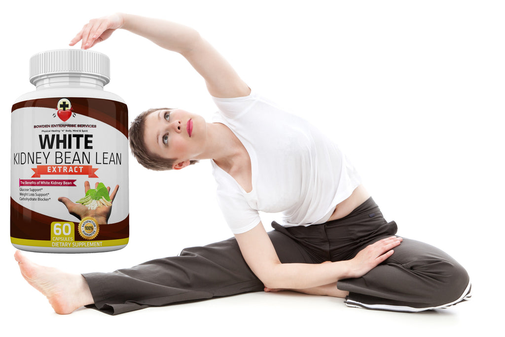 The Effectiveness of White Kidney Bean Can Help You Lose Fat