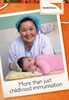 World Vision Gifts - Childhood Immunisation Campaign