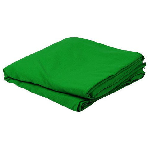 Chroma Key Green Screen Photo Backdrop