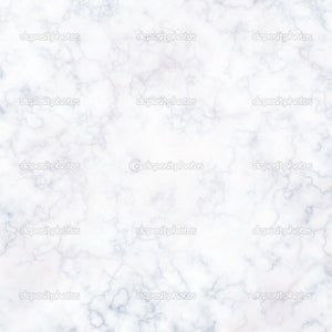 Cracked White Marble  Backdrop