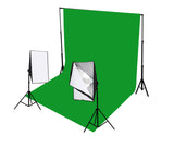 Youtube Photo/ Video Lighting Kit Equipment