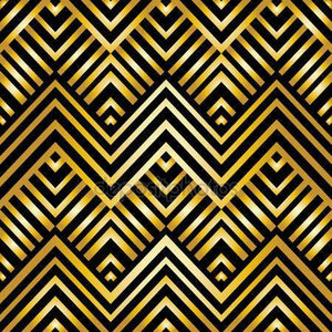 Abstract Geometric Pattern Print Photography Backdrop