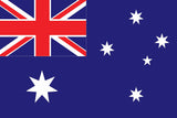 Australian Country Flag