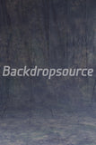 Dark Grey Wash Photography Fashion Muslin Backdrop - Backdropsource New Zealand - 2