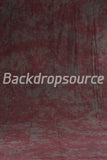 Rust Pattern Fashion Photography Muslin Backdrop - Backdropsource New Zealand - 5