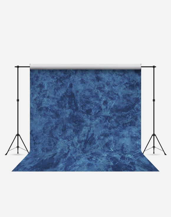 Blue Noise Texture Fashion Wrinkle Resistant Backdrop