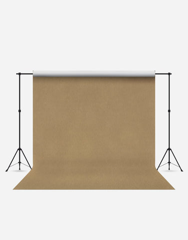 Golden Fiber Fashion Wrinkle Resistant Backdrop