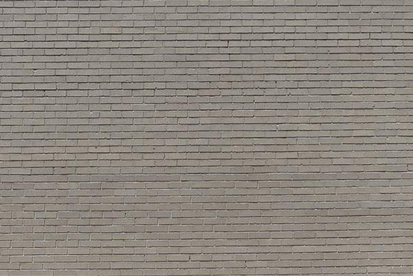Gray Concrete Surface Brick Wall Backdrop