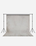 Creamy White Cloud Fashion Wrinkle Resistant Backdrop