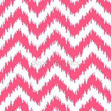 Herringbone Red Chevron Print Photography Backdrop