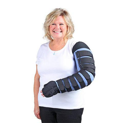 MedaFit ARM Adjustable Lymphedema Sleeve - Wealcan